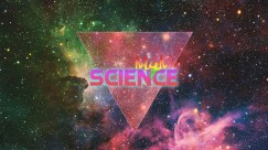 High Science Logo