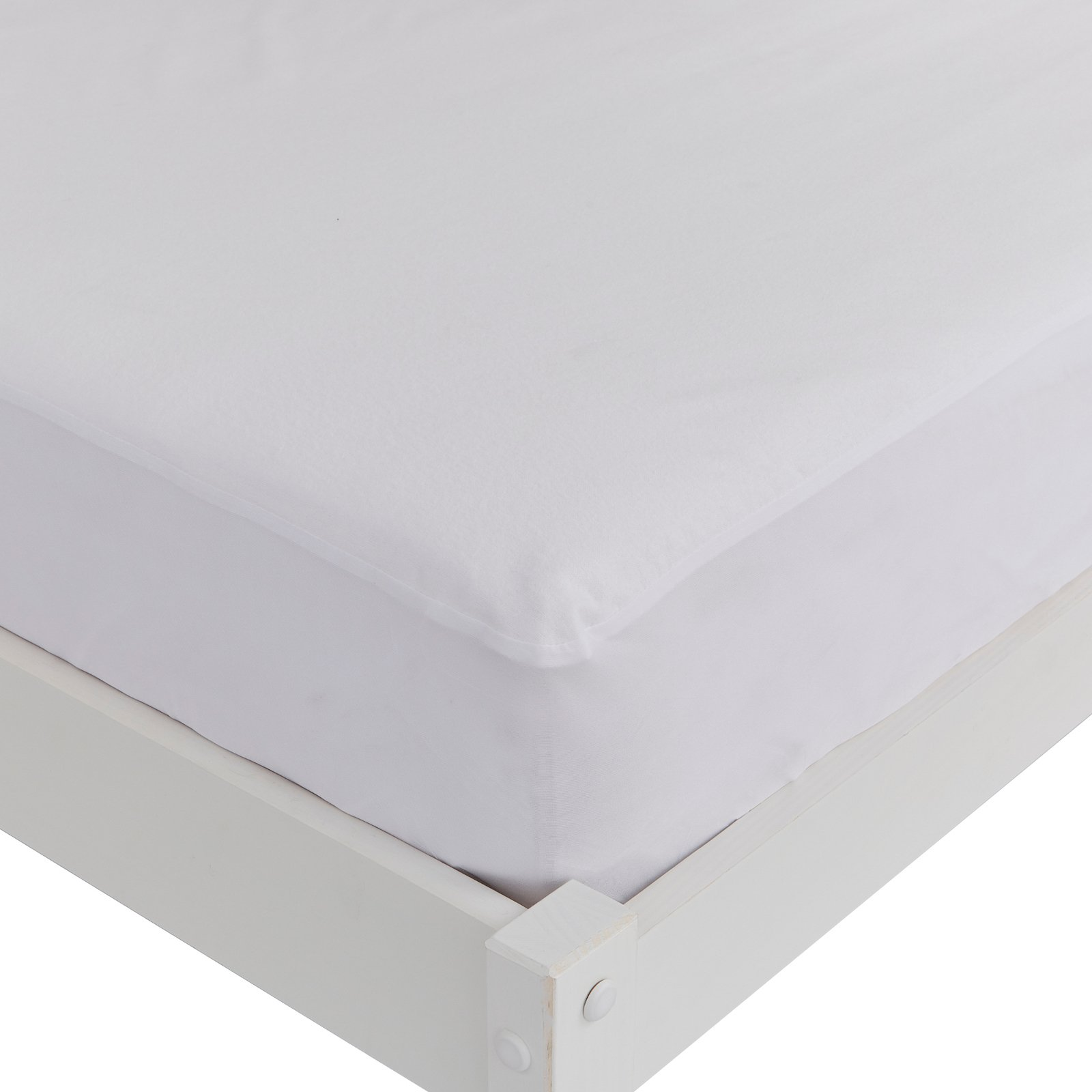 Super King Size Waterproof Mattress Protector Kylie Waterproof Super King Size Mattress Protector