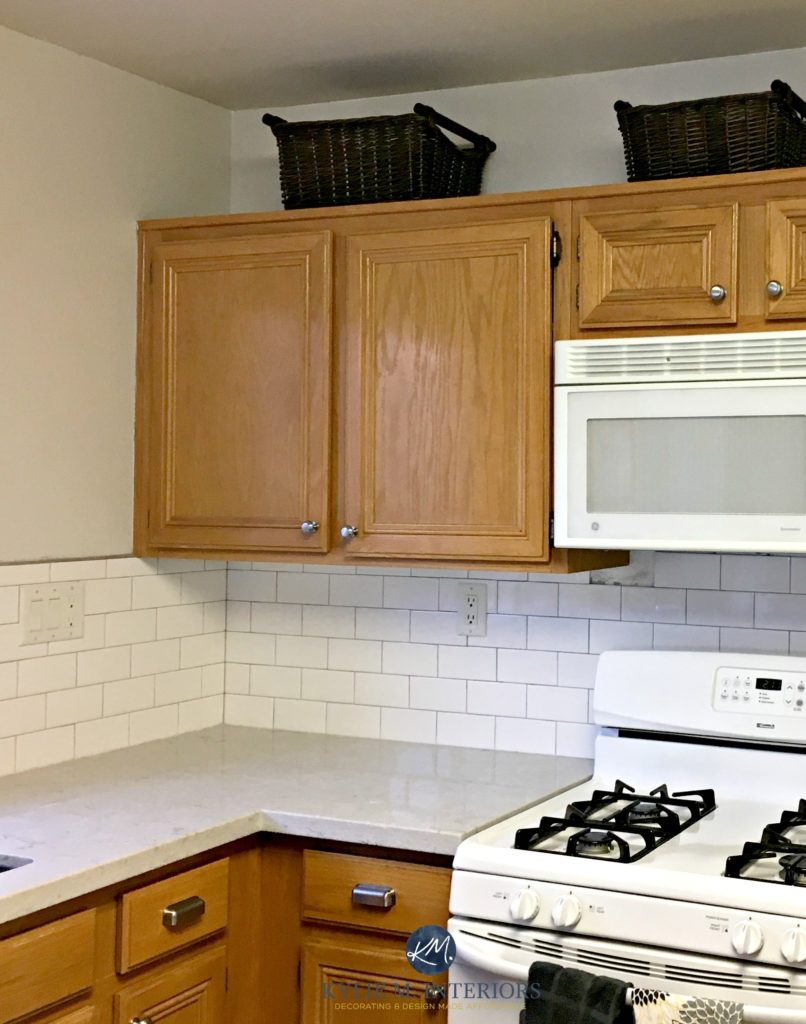 Best Paint Colors For Kitchen With White Cabinets The Best Paint Colours To Go With Oak Or Wood Trim Floor