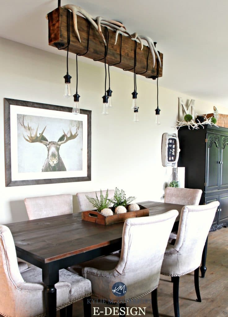 Agreeable Gray Vs Revere Pewter Sherwin Williams: 3 Neutral Farmhouse Country Paint Palettes
