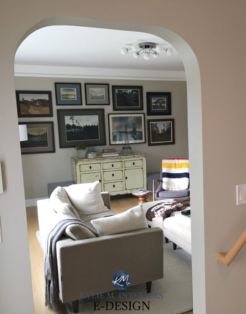 Benjamin Moore Bedroom Colors The Best Benjamin Moore Paint Colours For A South Facing