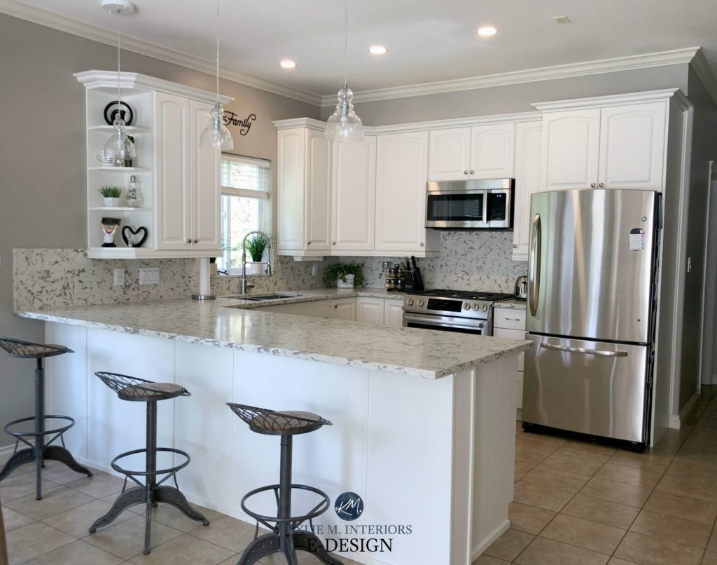 Photos Of White Kitchen Cabinets How To Choose The Best White For Your Kitchen Cabinets