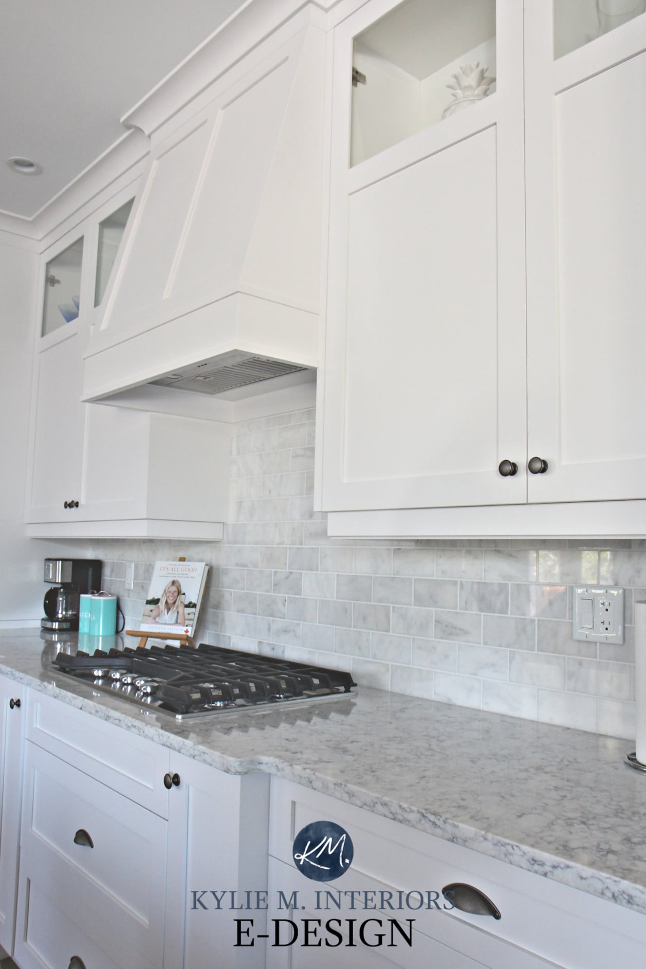 Sherwin-williams Countertop Paint The Best White For Kitchen Cabinets With Marble Sherwin Williams