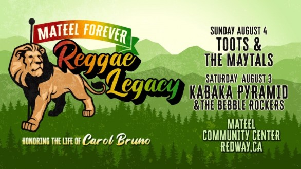Reggae Legacy