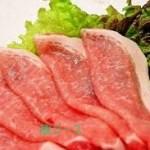 薄切りロース豚肉レシピ お弁当のおかずにも
