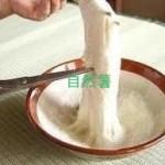 自然薯(じねんじょ)レシピ人気1 位 山芋とは違う味わい