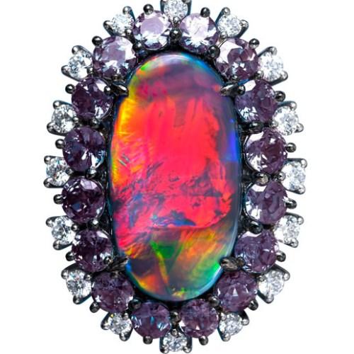 Opal Jewellry