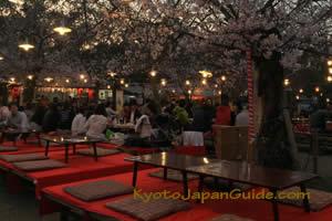Hanami tables 025