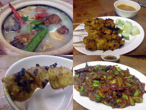 Gopala Indian vegetarian food, Brickfield Kuala Lumpur
