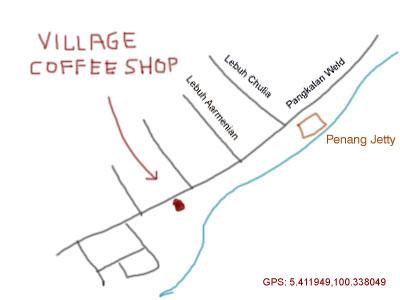 village_coffee_shop_map