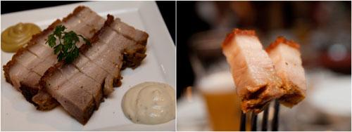 roast pork - one of my favorites!