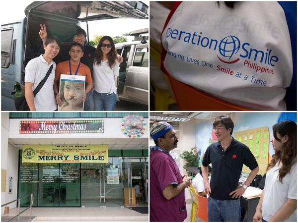 Operation Smiles Manila