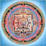 【地球空洞説】第6章~曼荼羅が描く地球の真実
