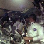 アポロ10号が月の裏で受信した奇妙な音の謎
