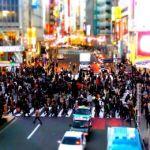 東京の人口増加が急激過ぎる!一ヶ月3万人ペースはヤバイ!