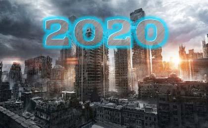 「2020年3月21日」に人類滅亡!インド暦とマヤ暦の終わりが一致!