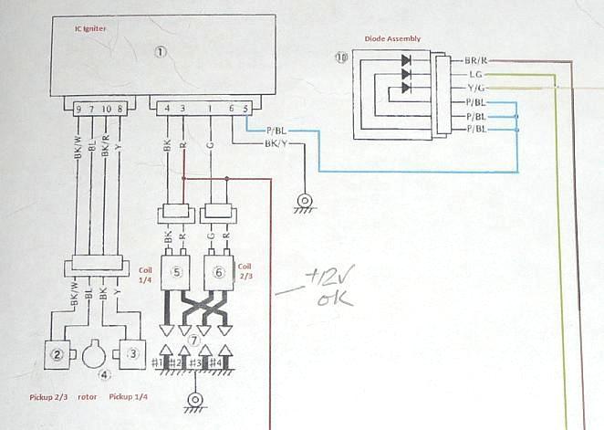 Kawasaki Voyager Xii Wiring Diagram Wiring Diagram