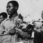 Léonard Nseké a été capitaine, puis entraîneur, de l'équipe nationale de soccer du Cameroon.
