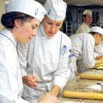 L'institut Le Cordon bleu forme des chefs dans 20 pays.