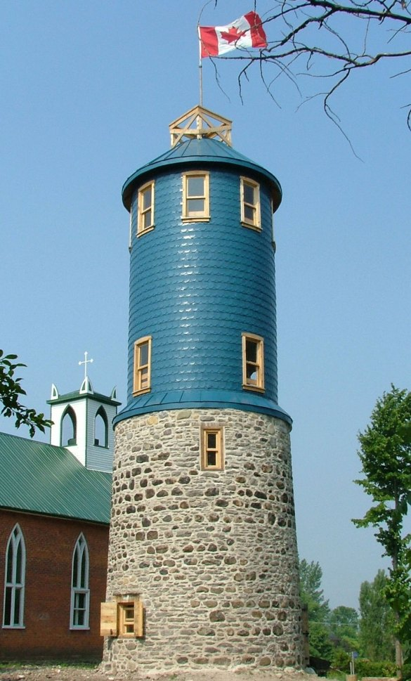 Vankleek Hill Tower
