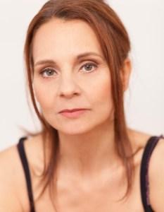 Sylvie Bouchard (Photo: John Lauener)