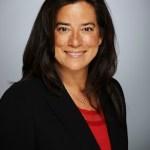 La ministre de la Justice du Canada, Jody Wilson Raybould.