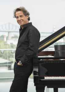 Alain Lefevre (Photo: Caroline Bergeron)