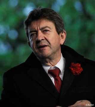 Jean-Luc Mélenchon (Front de Gauche)