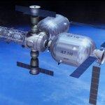 Le projet de station spatiale privée de Bigelow.