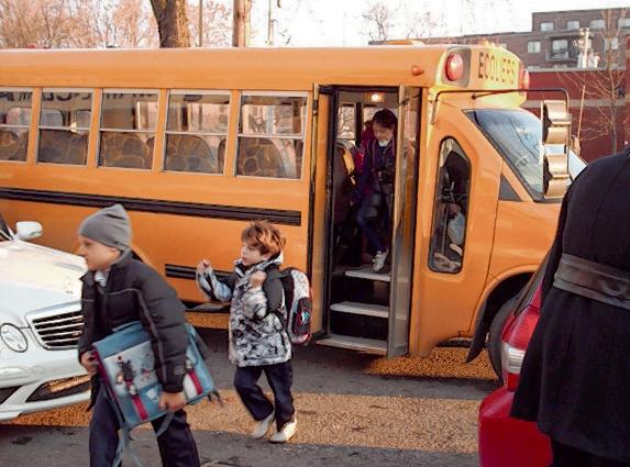 autobus-scolaire