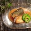 定番料理でいて板ママ得意分野 ザ・サバの味噌煮