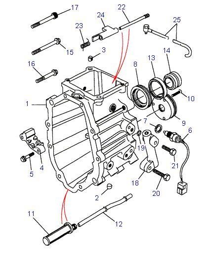 1994 volvo 960 instrument cluster wiring diagram