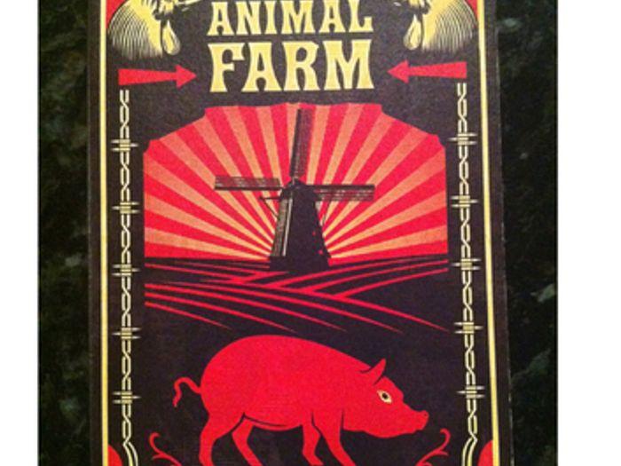 Animal Farm Bundle By Hmbenglishresources1984 Teaching