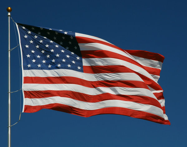 Free stock photos - Rgbstock - Free stock images American Flag