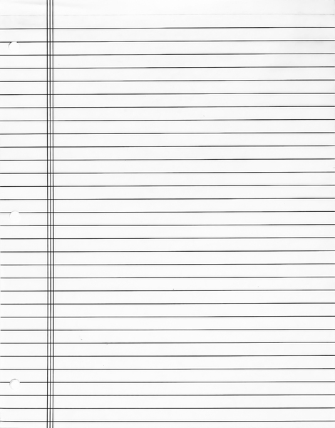 Free stock photos - Rgbstock - Free stock images Notebook Paper