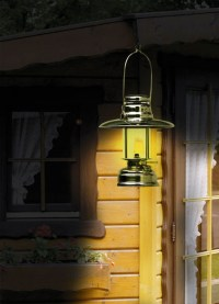 Paraffin Wick Lamp at Westfalia Mail Order - UK