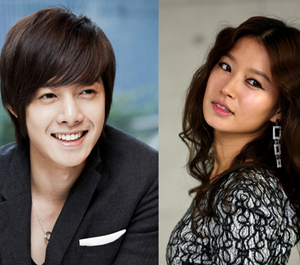 Ким хён джун и его девушка беременна фото 30