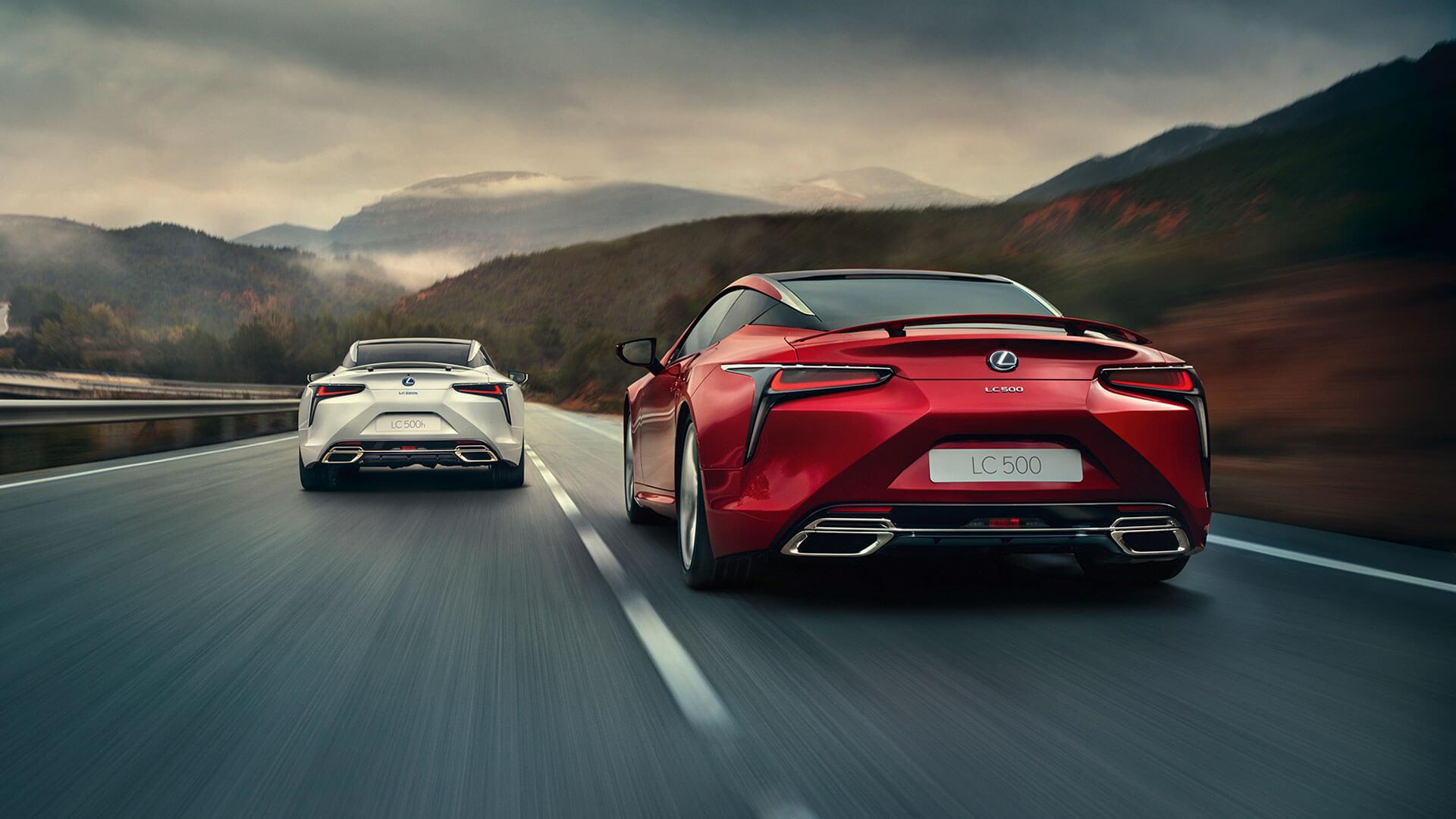 Luxury Car Pictures Wallpaper Lexus Lc Луксозно Спортно Купе Lexus Europe
