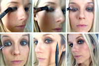 5 Minutes to Beautiful: How to Rock a Smoky Eye During the Day
