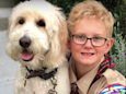 Boy kicked out of Cub Scouts after challenging Republican senator accused of racism
