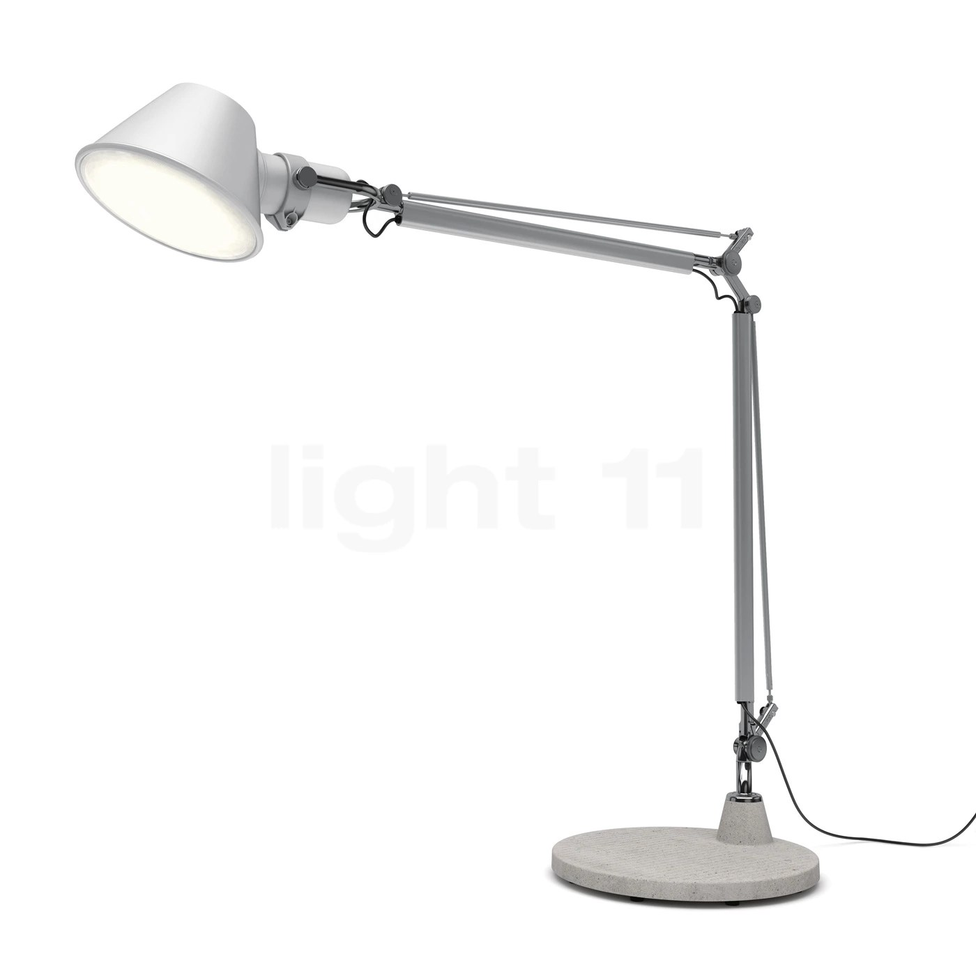 Lampe Exterieur Xxl Artemide Outdoor Tolomeo Xxl Floor Lamps Buy At Light11 Eu