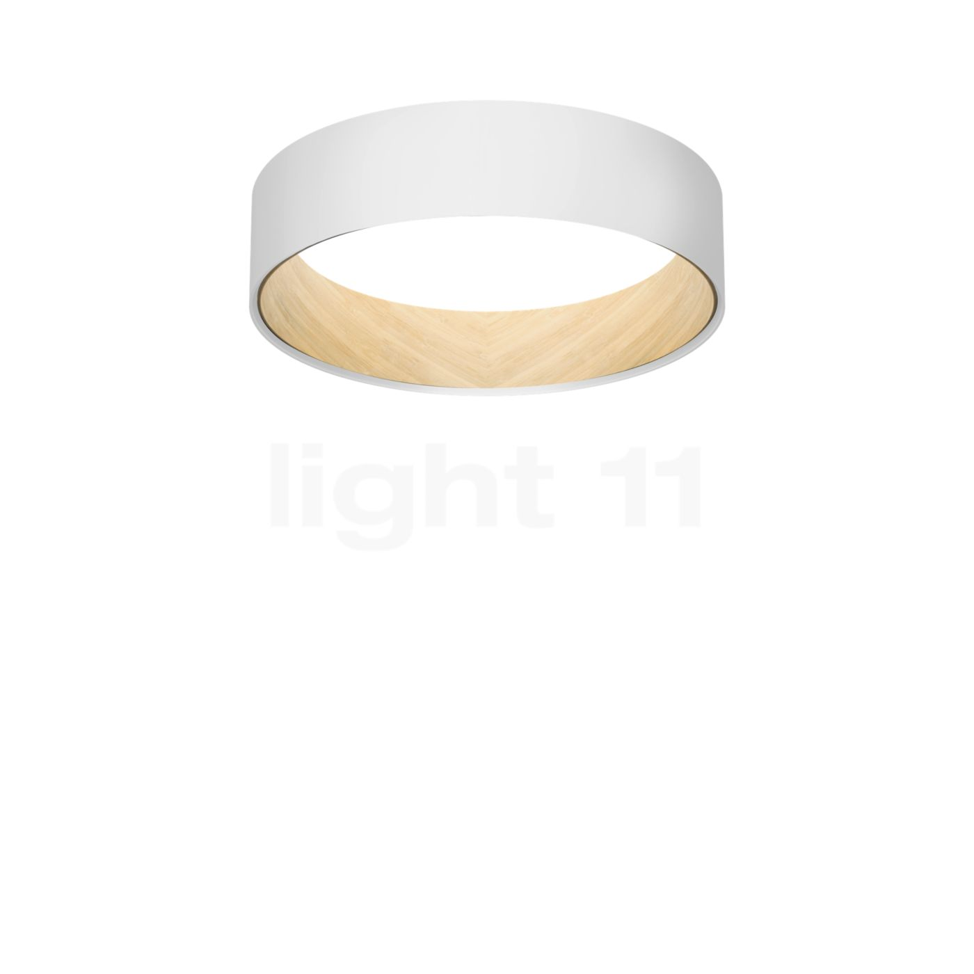 Led White Buy Vibia Duo Ceiling Light Ring Led At Light11 Eu
