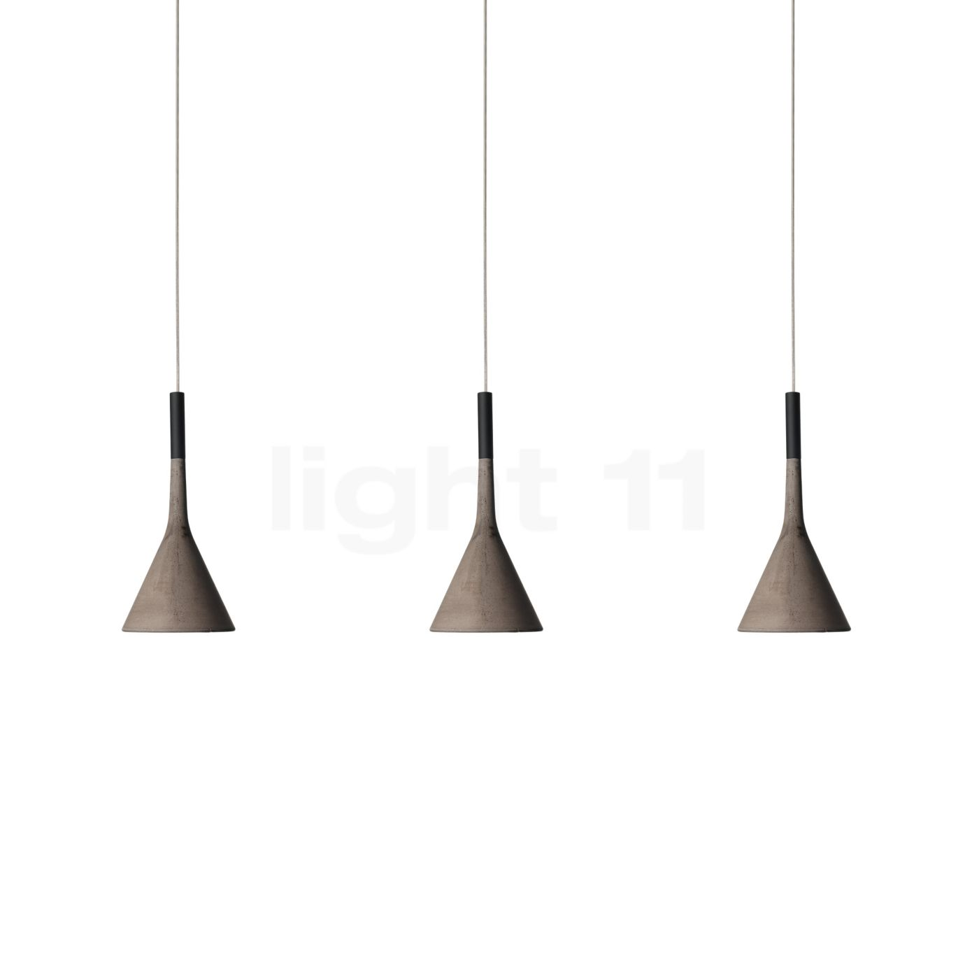 Foscarini Lights Buy Foscarini Aplomb 3 Lamps At Light11 Eu
