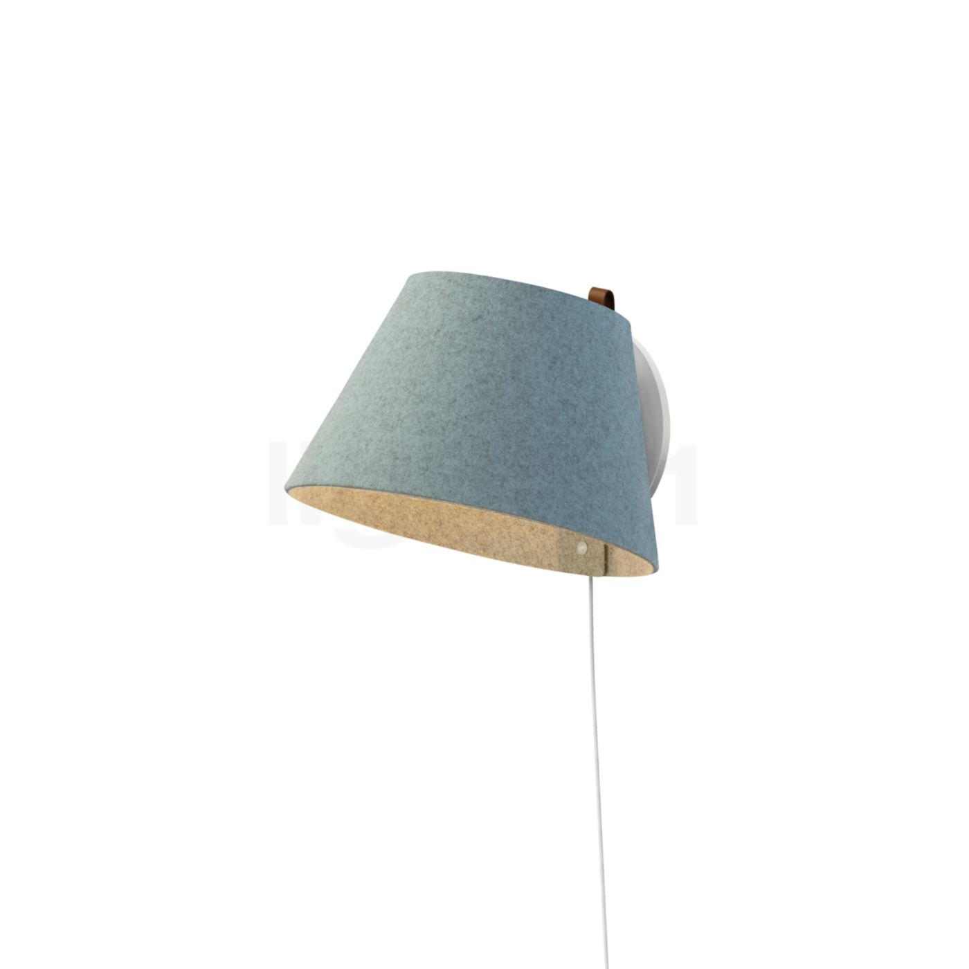 Wandleuchte Led Blau Pablo Designs Lana Wandleuchte Small Led Light11 De