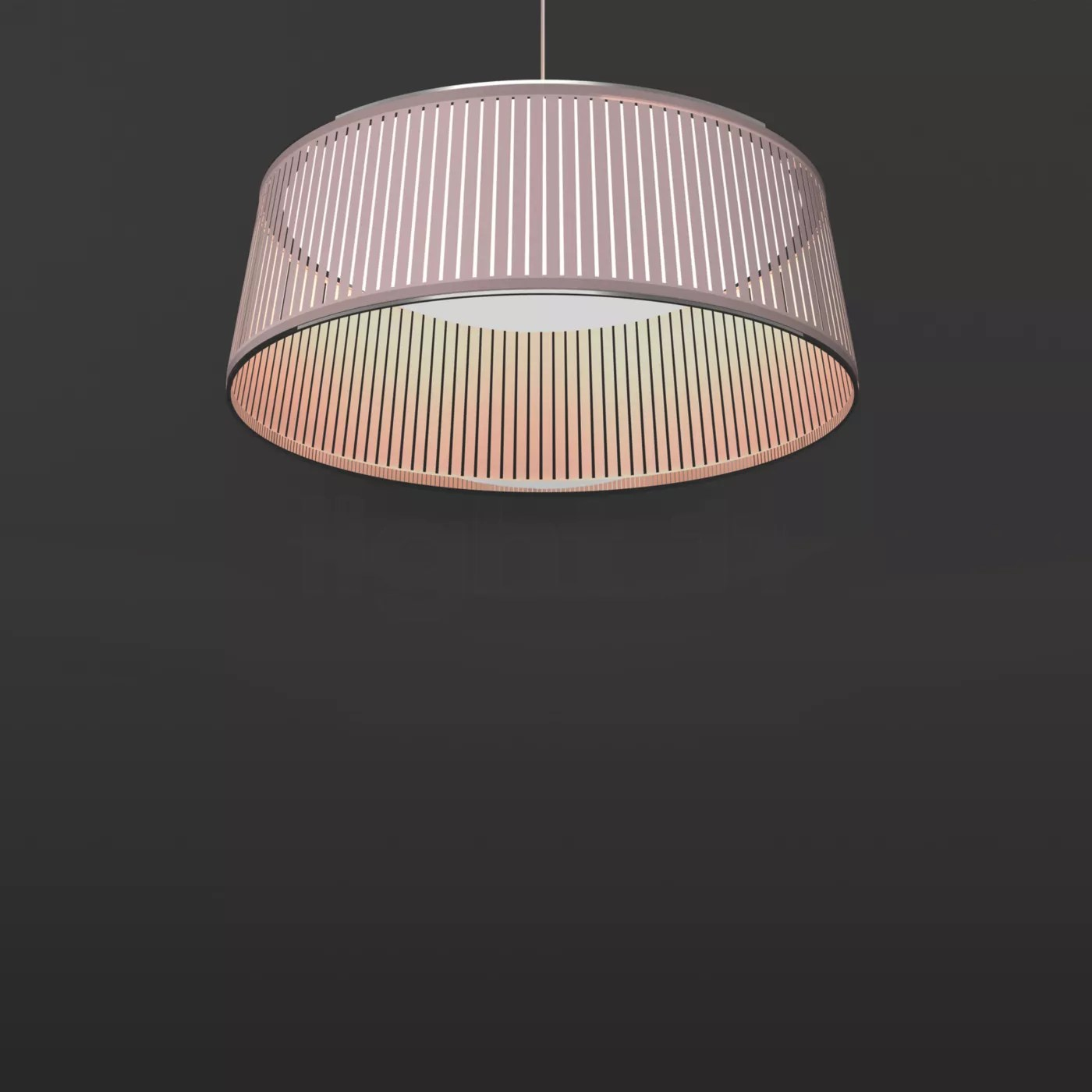 Hanglamp Led Design Pablo Designs Solis Drum Hanglamp Led Kopen Bij Light11 Nl
