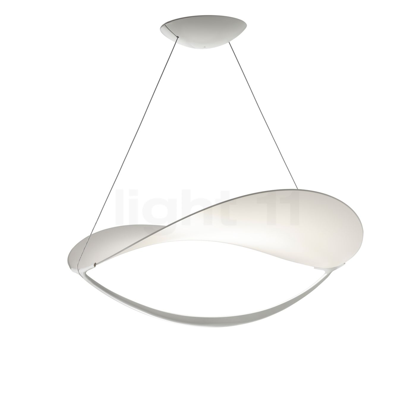 Foscarini Lights White