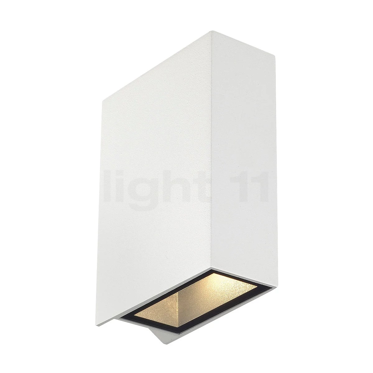 Applique Exterieur Slv Slv Quad 2 Applique Murale Angulaire Light11 Fr