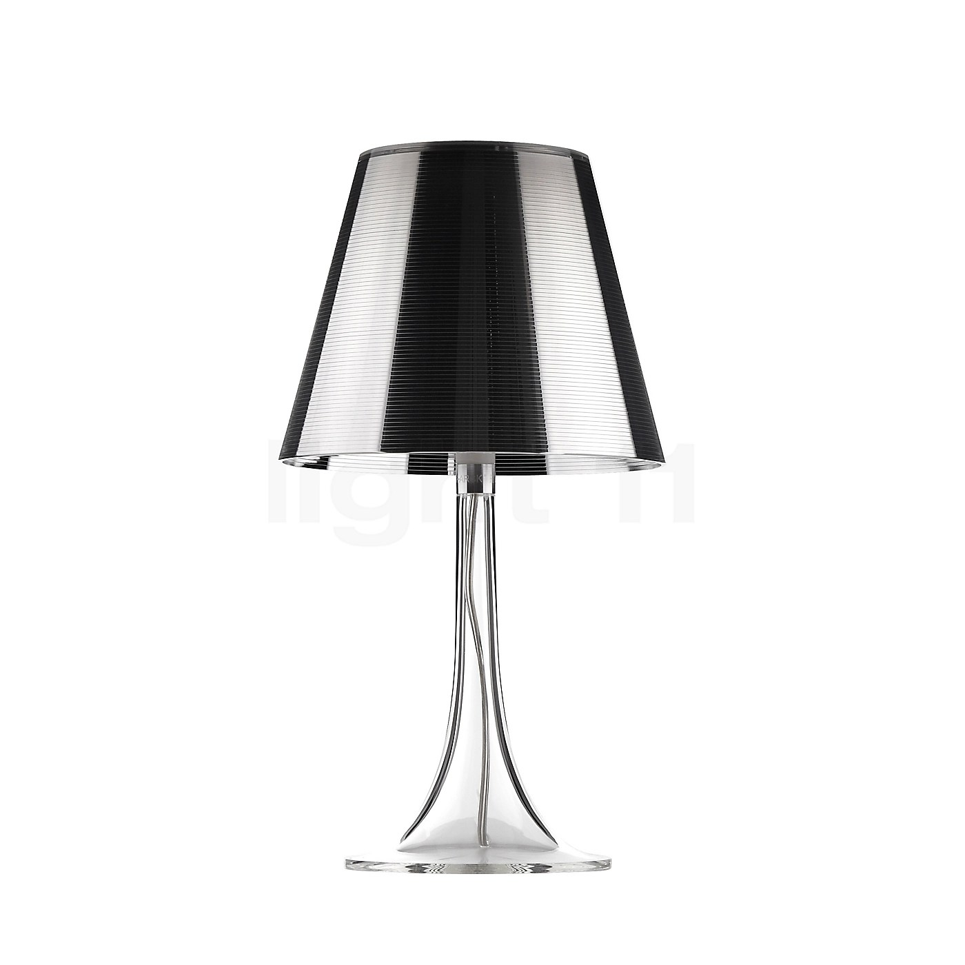 Luminaire Starck Flos Miss K Lampe De Chevet En Vente Sur Light11 Be