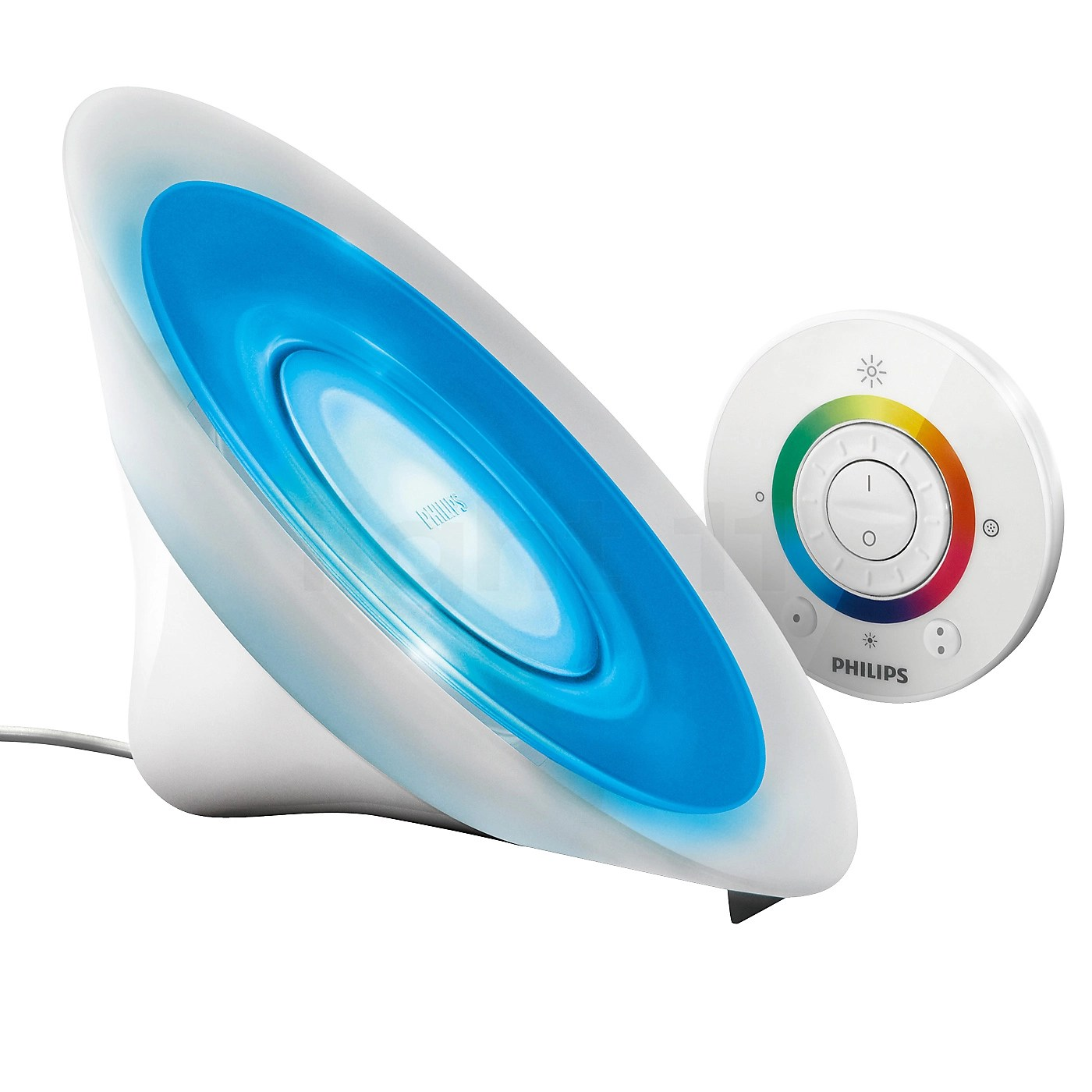 Philips Colour Lamp Philips Livingcolors Aura Table Lamp Table Lamps Buy At