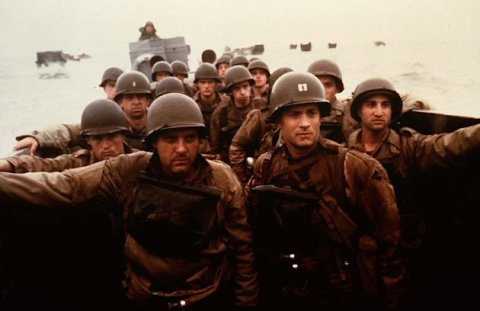 Top War Movies Saving Private Ryan